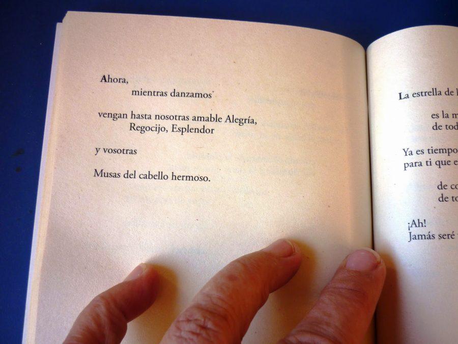 Celebremos el día mundial de la poesía con estos lindos poemas