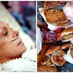 Estudio demostró que los alimentos transformados aumentan el riesgo de cáncer