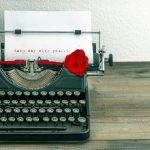 Carta de amor para sanar heridas emocionales