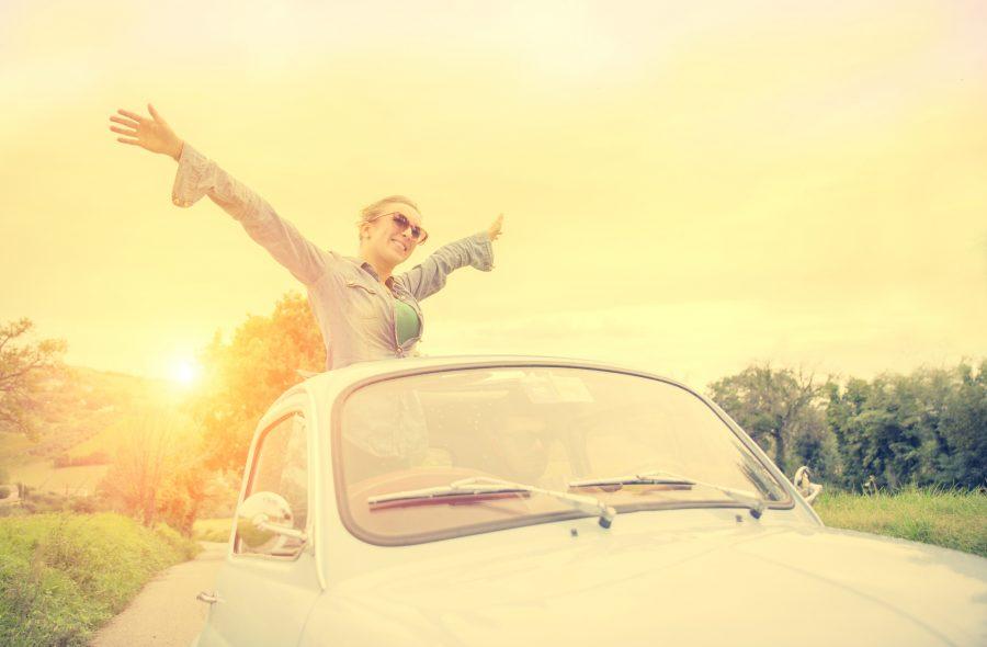 Elimina estos pensamientos negativos para ser feliz