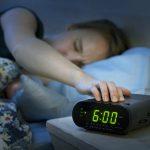 Estudios demuestran que madrugar para trabajar no es saludable