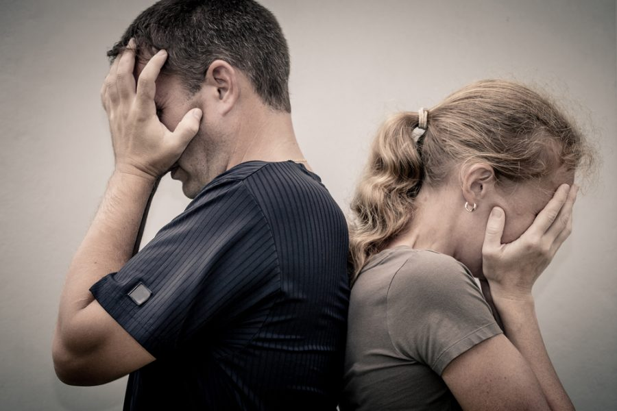 Organización muestra impresionante corto acerca del abuso a la pareja
