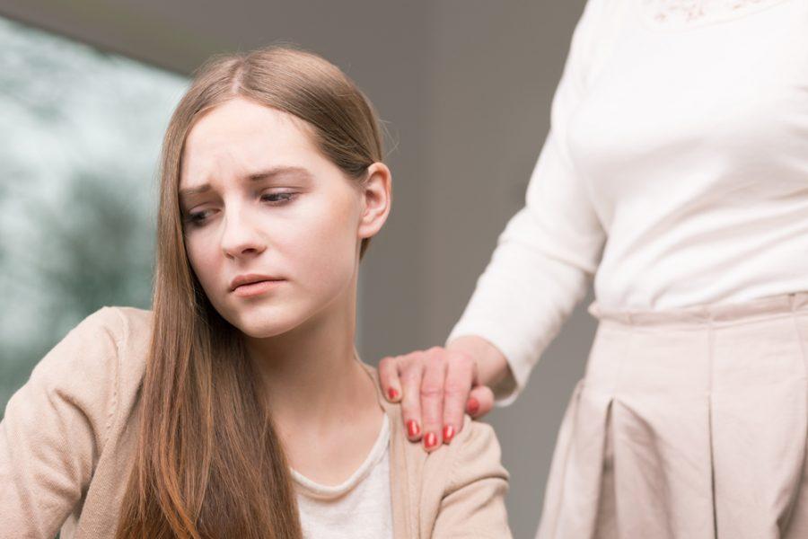 Problemas de salud mental en la adolescencia