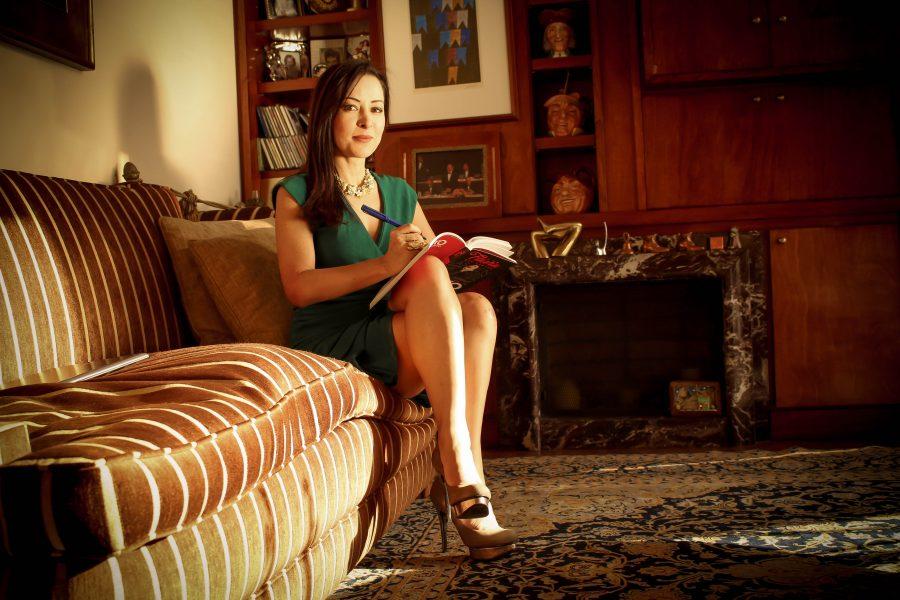 Sexo sin misterio: 10 frases de Flavia Dos Santos