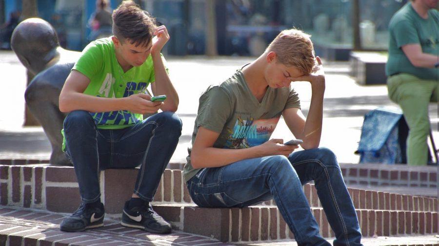 El uso de esta red social perjudica tu salud mental