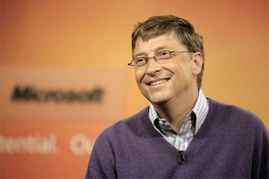 Bill Gates ofreció financiar a aquél que descubra la vacuna contra la influenza