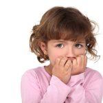 Cómo padecen los niños el estrés
