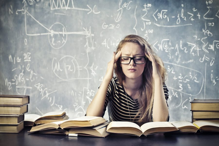 Estrés académico: cómo vencer el temor ante las evaluaciones