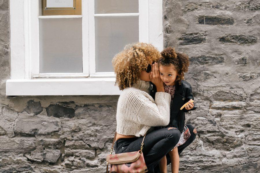 La forma adecuada para hablarle de sexo a tus hijos pequeños