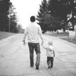 La importancia de la figura paternal en un niño