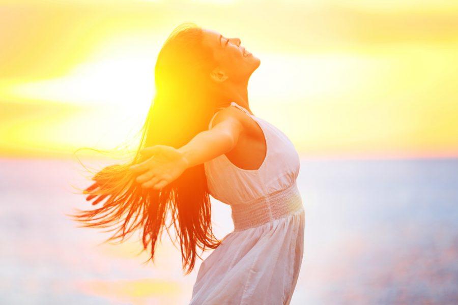 Sobre el buen uso de la energía emocional: ecología emocional para vivir con armonía y plenitud