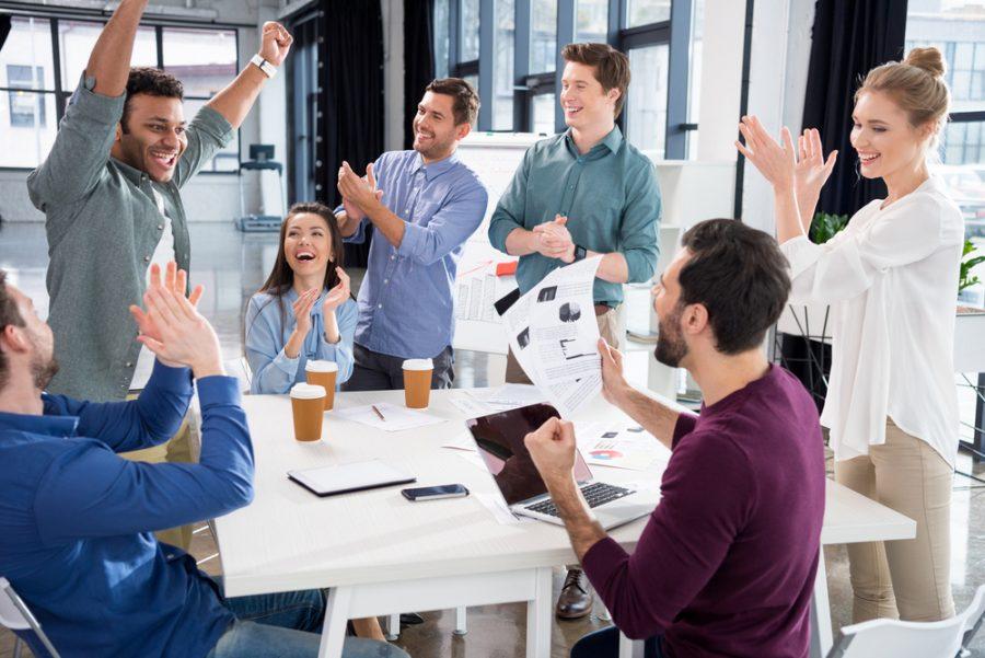 Cómo ser resiliente en tu lugar de trabajo