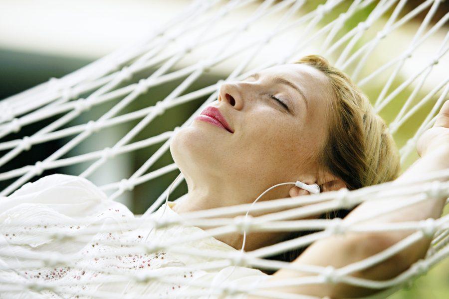 ¿Cómo tener un estilo de vida equilibrado y feliz?