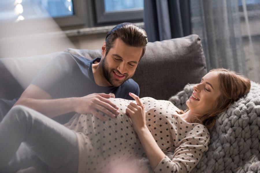 Cosas que hace tu bebé durante el embarazo
