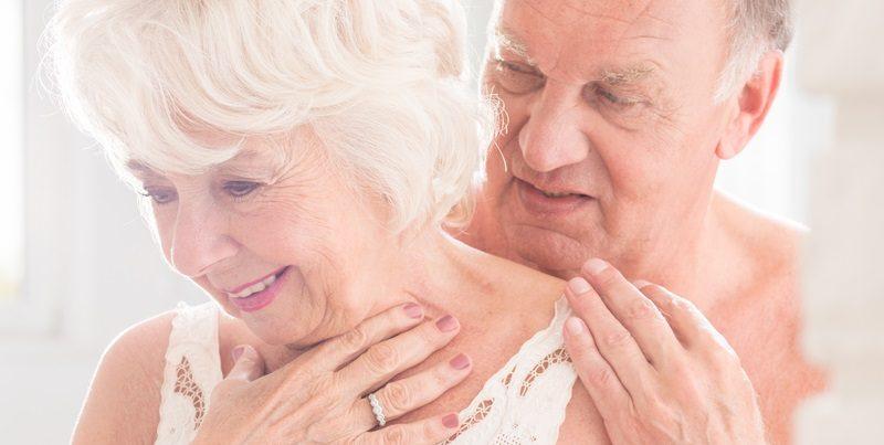 Mitos y verdades de la sexualidad en adultos mayores