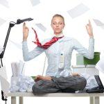 Vivir sin estrés: claves para llevar una vida más liviana