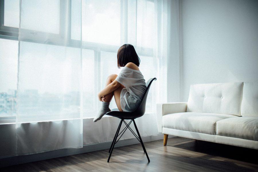 Si no quiero casarme, tener hijos, o no me quiero volver a casar, ¿tengo un problema psicológico?