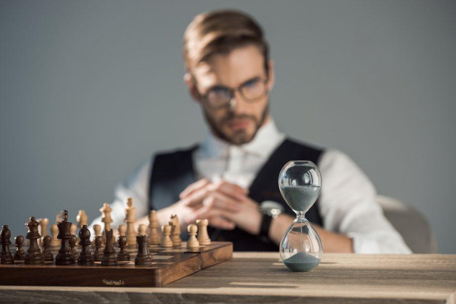 Toma de decisiones: de la mente a la ejecución