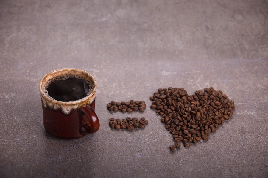 Cómo hacer un buen y saludable café