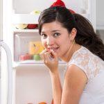 Con estos trucos lograrás calmar la ansiedad por comer