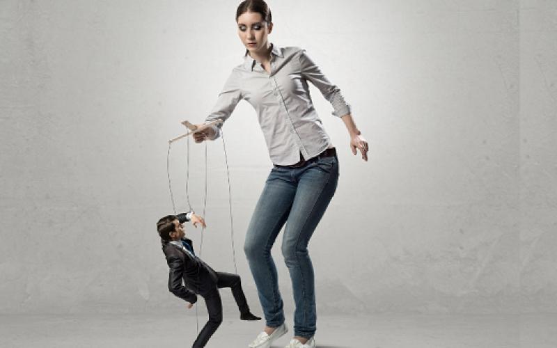 Consejos para reconocer una persona controladora