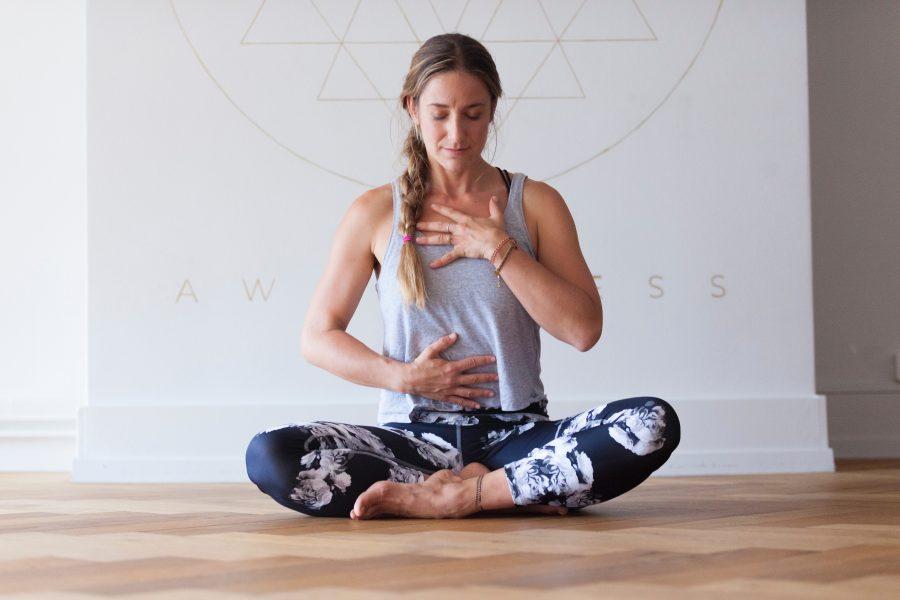 Estas meditaciones te servirán para liberar la depresión y el estrés
