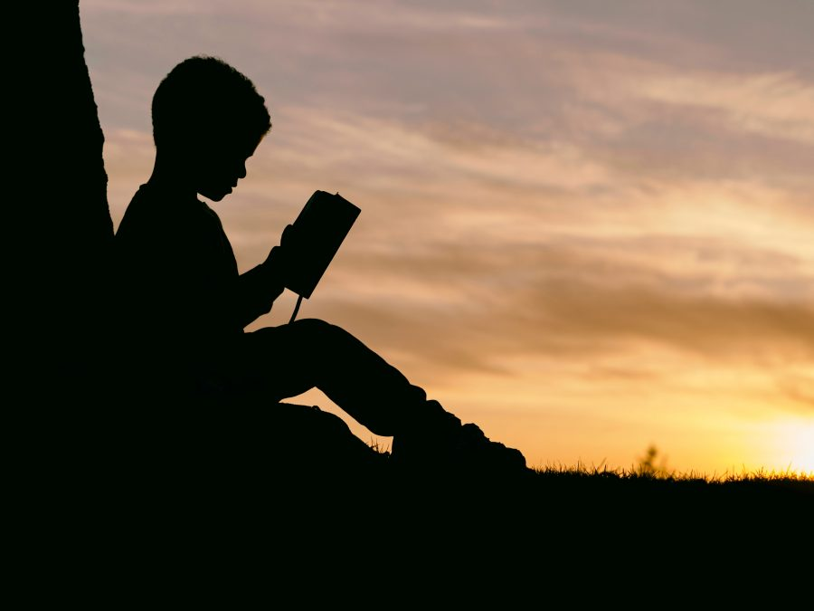 Estudio revela que uno de cada tres adolescentes no lee un libro|