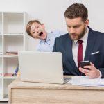 ¿Inquietud es igual a hiperactividad?: descúbrelo aquí
