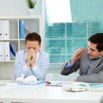 Lugares de la oficina donde hay más microbios y riesgo de contagio