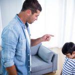 Cuando las palabras tienen poder: el maltrato verbal hacia los niños