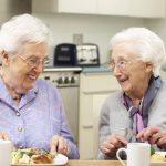 ¿Cómo debe alimentarse el adulto mayor?