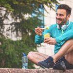 ¿Qué debes comer después de entrenar?
