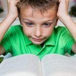Estudio revela que los niños con dificultades matemáticas tienen menos probabilidad de tener dislexia