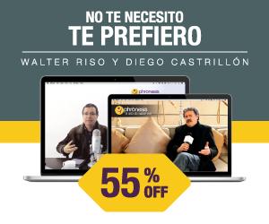GUIAS WALTER RISO