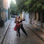 Bailar mejora la vida sexual