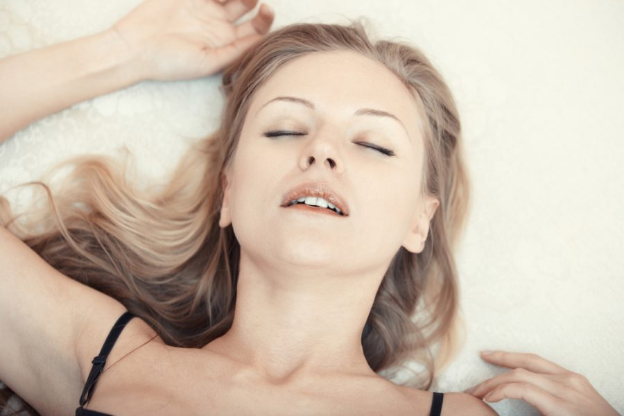¿Qué hacer cuando no logro un orgasmo?