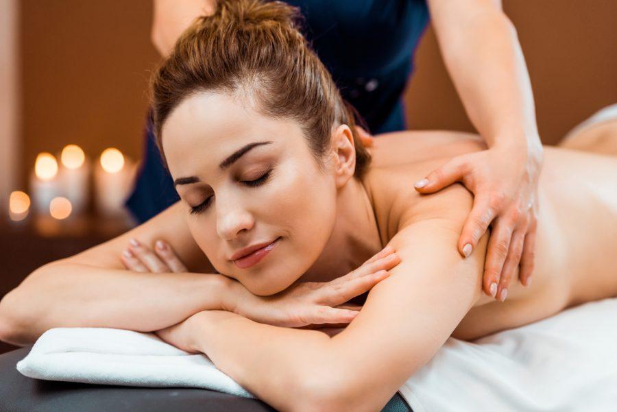 3 tipos de masajes que necesitas en tu vida