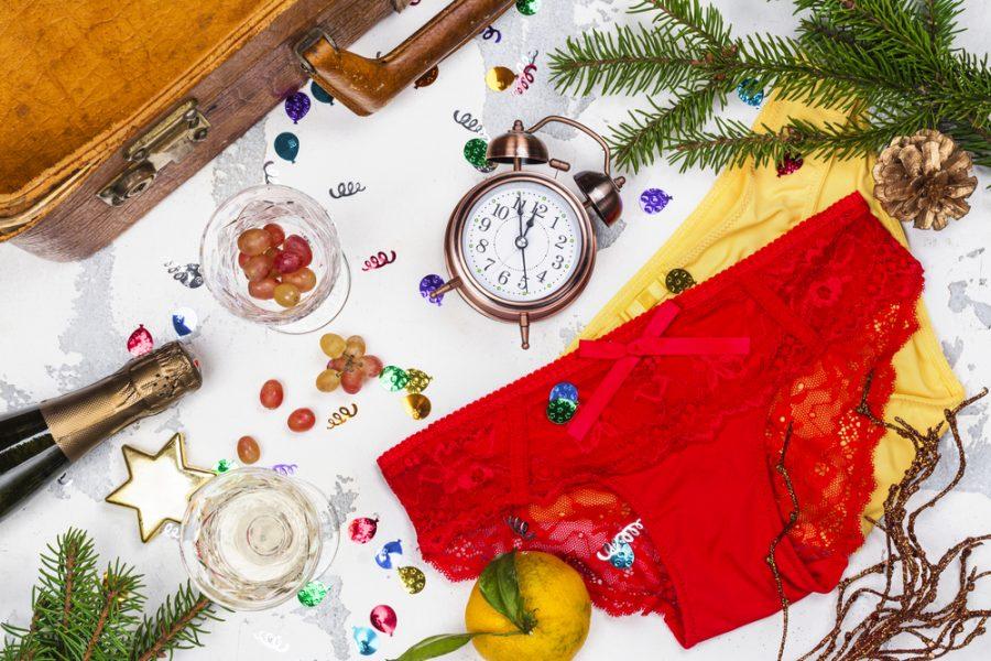 Rituales de fin de año para tener suerte en el amor