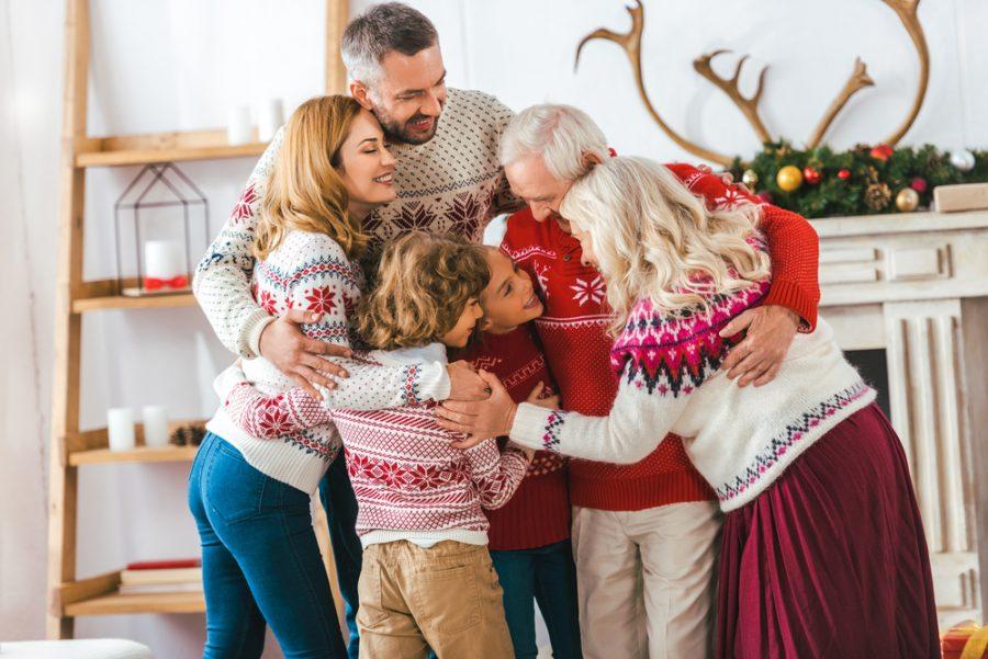 Claves para mantener la unión familiar