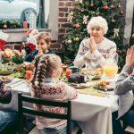 Cómo se vive la navidad en las familias donde sus miembros no profesan la misma religión