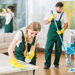 Consejos para año nuevo: la limpieza de espacios y el bienestar emocional