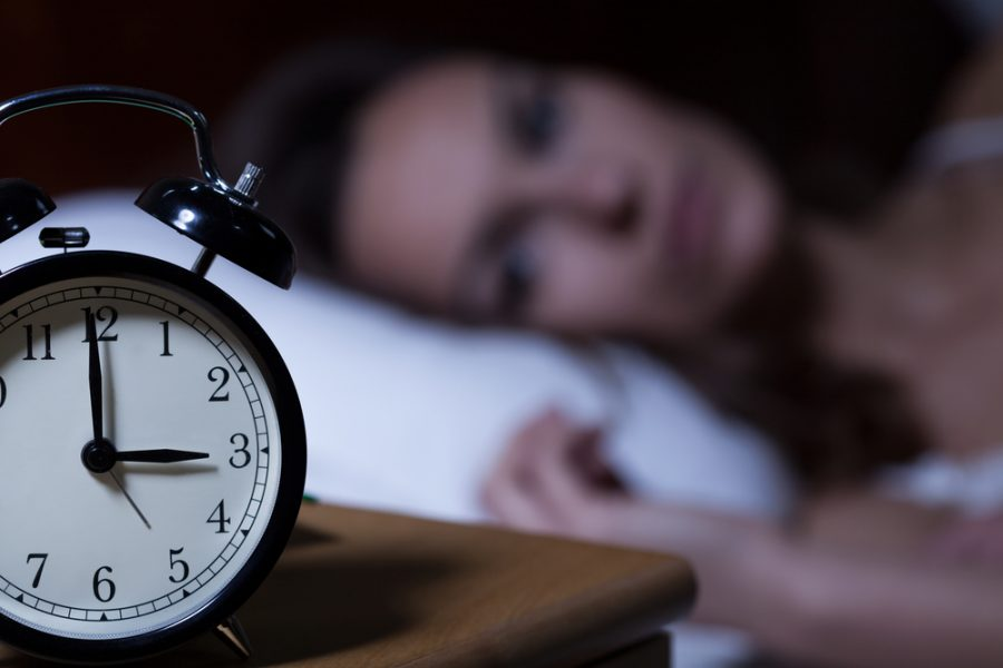 Los problemas del sueño, ¿duermes o cree que duermes?