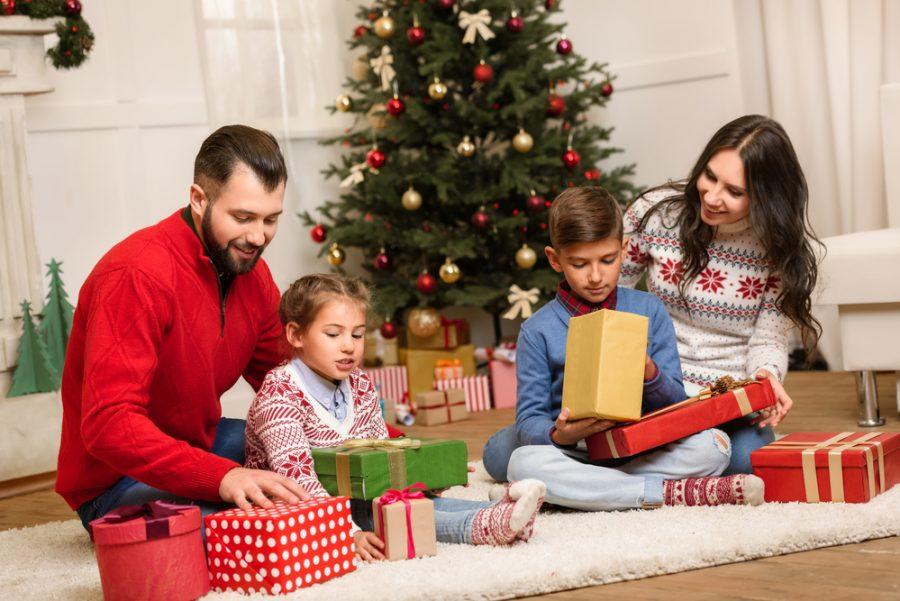 ¿Rabietas en navidad? Cómo hacer para que los regalos sean bien recibidos