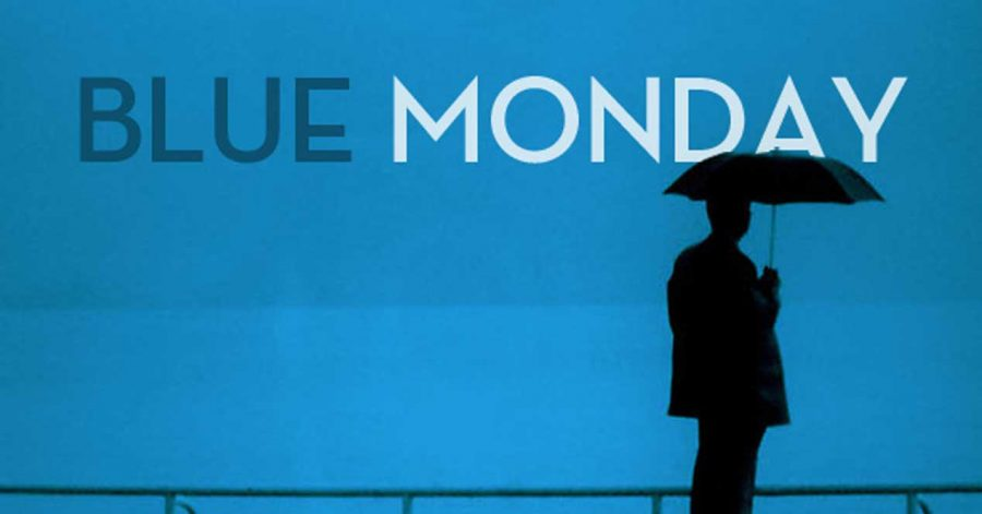 Blue monday: Mitos y verdades