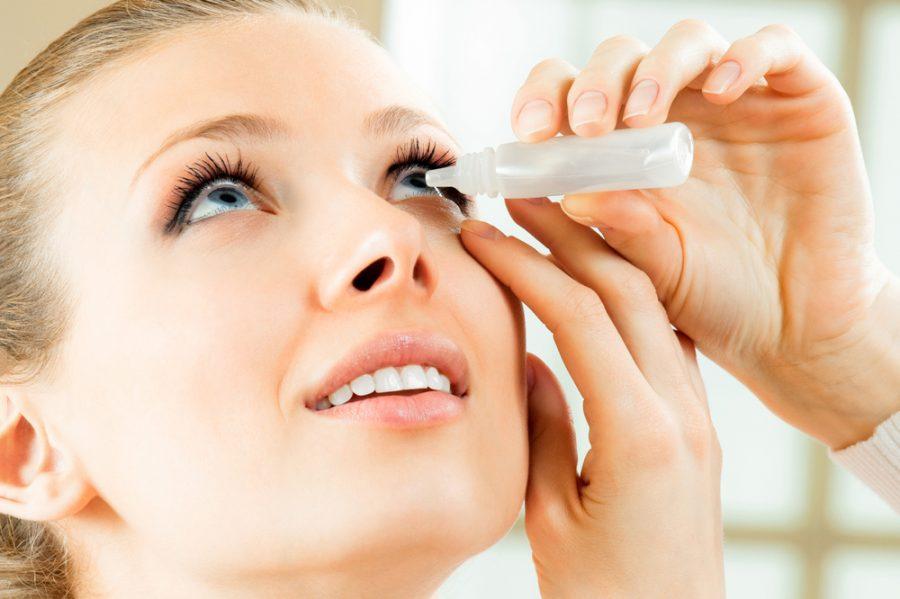 Cuidados para la salud de tus ojos