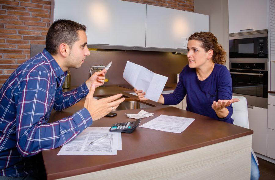 Estrés por las deudas: consejos para no perder la cabeza