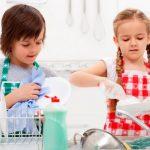 ¿Tus hijos practican el house working? Entérate de qué se trata e impleméntalo en casa