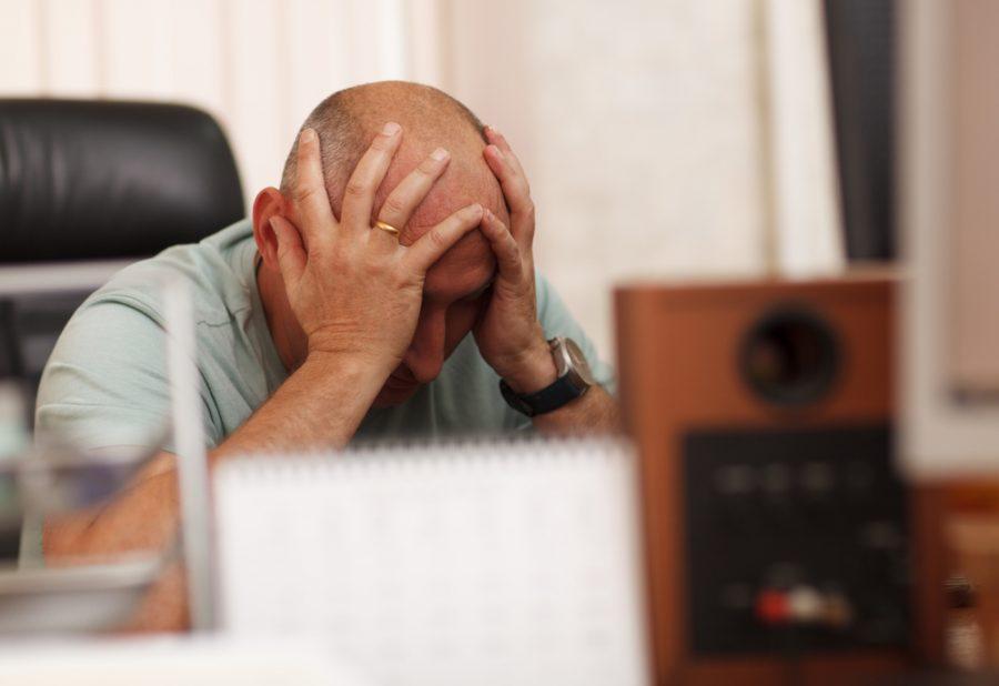 5 formas en que tu vida personal está afectando tu trabajo