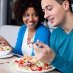 Las 5 bondades de una buena alimentación