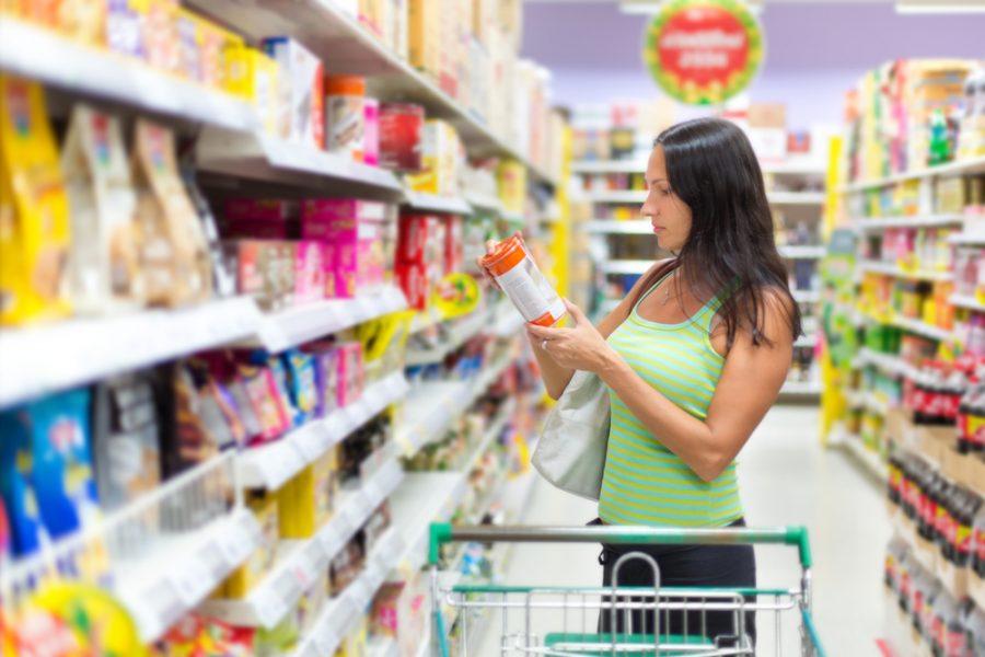 5 recomendaciones para que no seas víctima del marketing alimentario
